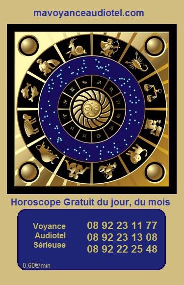 horoscope gratuit du jour, horoscope gratuit du mois, horoscope gratuit mensuel 2019, horoscope gratuit journalier 2019, horoscope gratuit 12 signes astrologiques, zodiac gratuit, zodiaque gratuit, horoscope du belier, horoscope du taureau, horoscope des gemeaux, horoscope du cancer, horoscope du lion, horoscope de la vierge, horoscope de la balance, voyance audiotel, voyance serieuse fiable audiotel au telephone, voyance honnete pas cher, voyance bons avis, voyance amour gratuite, comptabilite amoureuse, voyance travail, voyance argent, voyance jeux, signes du destin, voyance tv, voyance astrale, previsions astrologiques, soleil, lune, horoscope du scorpion, horoscope du sagittaire, horoscope du capricorne, horoscope du verseau, horoscope des poissons, horoscope 2019, horoscope mensuel 2019, horoscope du jour, horoscope des signes du zodiaque, voir son horoscope, horoscope sur voyance audiotel sans cb 7 jours sur7 et 24 heures sur 24, signes du zodiaque, horoscope journalier, quel est mon horoscope du jour, mois de naissance, annee de naissance, jour de naissance, horoscope gratuit du jour, horoscope quotidien, horoscope de demain, voyance sérieuse audiotel par téléphone 0892231177-0892231308-0892222548, audiotel, voyance sans carte bancaire par audiotel en france et dom tom, voyance audiotel, medium-voyante audiotel, médium par téléphone audiotel, meilleurs voyants-voyantes-mediums audiotel, voyance audiotel pas chère, médium audiotel, voyance audiotel fiable, cartomancie par audiotel, voyante médium sans cb, cabinet voyance audiotel, voyance sans complaisance audiotel, consultation de voyance audiotel par téléphone, meilleure voyance audiotel en france, voyance directe 7/7 et 24/24 par telephone, voyance au tel audiotel avec voyants serieux, voyance gratuite, voyance avec ligne surtaxee, voyance honnete avec planning des voyants mediums disponibles heure par heure, horoscope de la semaine